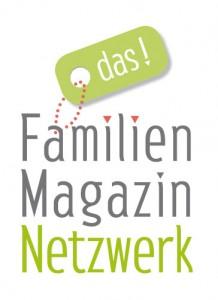 FamilienMagazinNetzwerk logo