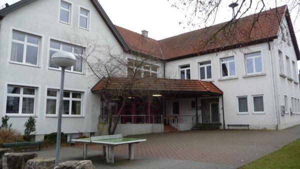 Werkrealschule Kirchbierlingen