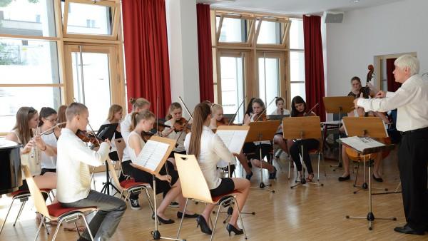 St. Hildegard-Gymnasium