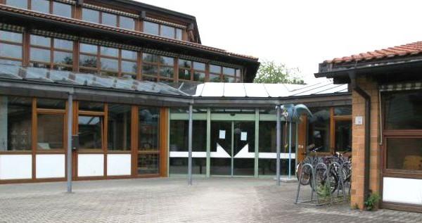 Friedrich von Bodelschwing - Schule Ulm