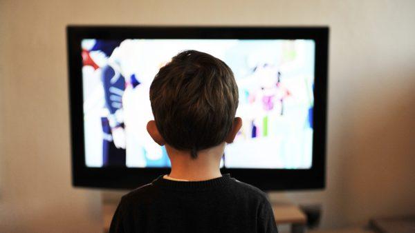 Fernsehen schadet